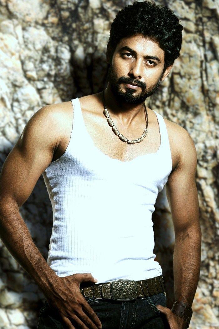 Aari (actor) Picture 69046 Tamil Actor Aari Photoshoot Stills New