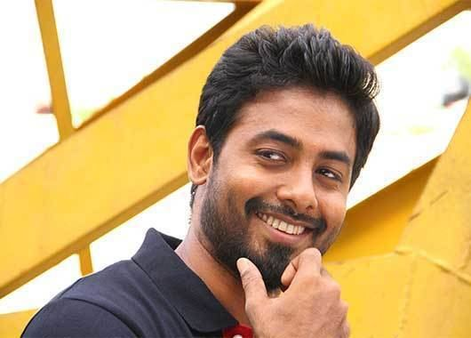 Aari (actor) Actor Aari Latest pics iluvcinemain