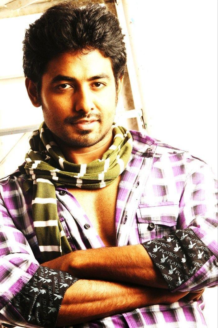 Aari (actor) Nedunchalaiquot Actor Aari joins us in an exclusive chat