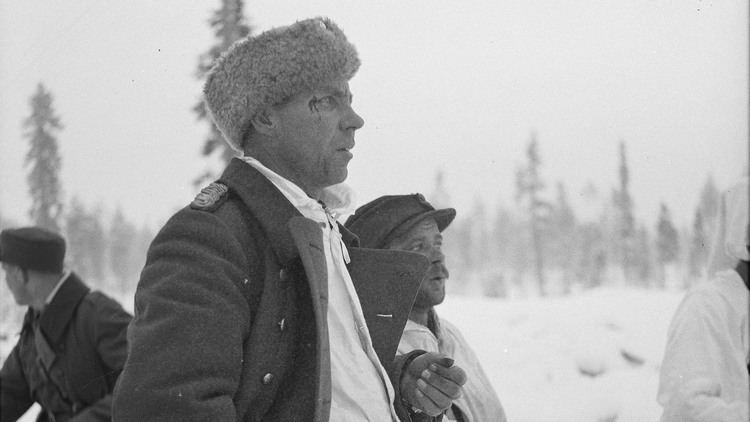 Aarne Juutilainen Aarne Juutilainen Marokon kauhu Elv arkisto ylefi