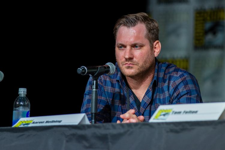 Aaron and Todd Helbing Executive Producer Aaron Helbing Wont Return for Season Four of