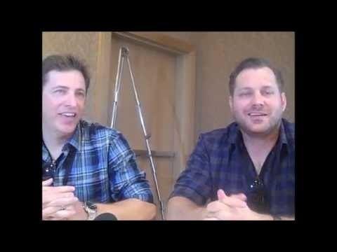 Aaron and Todd Helbing The Flash Todd Helbing Aaron Helbing Interview Season 3 Comic