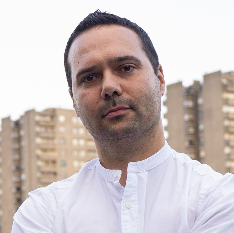 Aaron Bastani Aaron Bastani