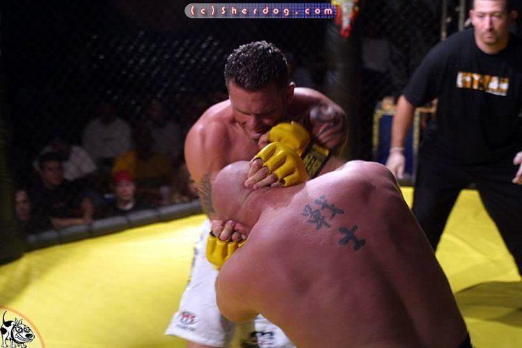 Aaron Brink Aaron Brink MMA Stats Pictures News Videos Biography