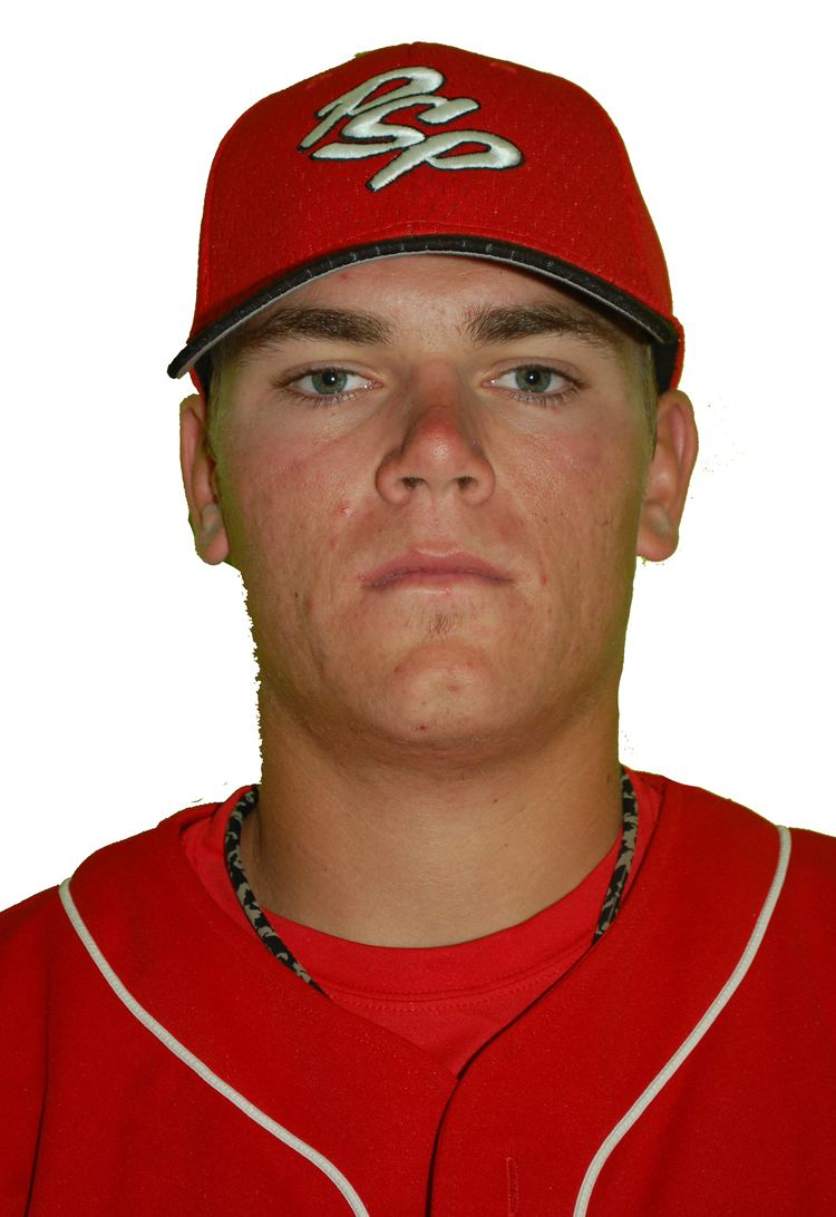Aaron Brooks (baseball) wwwbrianmortensencompalmspringspowerwpcontent