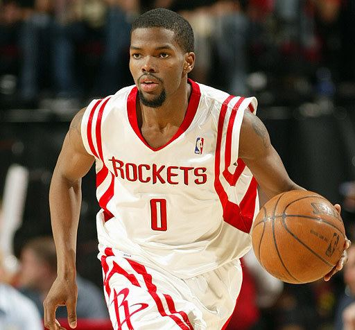 Aaron Brooks (basketball) Seattle39s Aaron Brooks Named NBA39s Most Improved Player