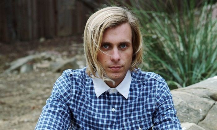 Aaron Bruno Aaron Bruno of Awolnation would like a rendezvous with
