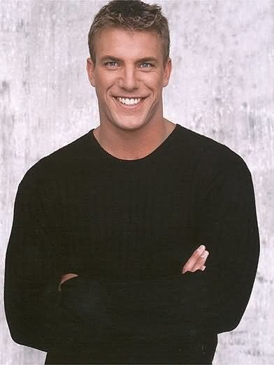 Aaron Buerge The BachelorWhere are they now The Weird The