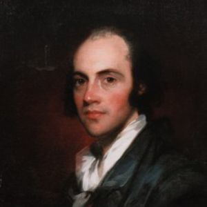 Aaron Burr httpswwwbiographycomimagecfill2Ccssrgb