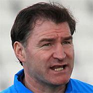Aaron Callaghan (footballer, born 1966) soccercoachtvcomCoachShowaaron4jpg