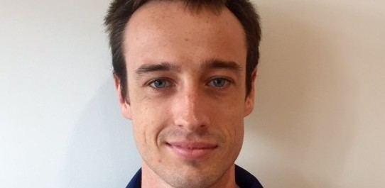 Aaron Chatman Aaron Chatman Australian Paralympic Committee