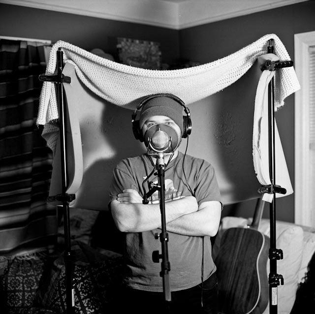 Aaron Collins Music Aaron Collins