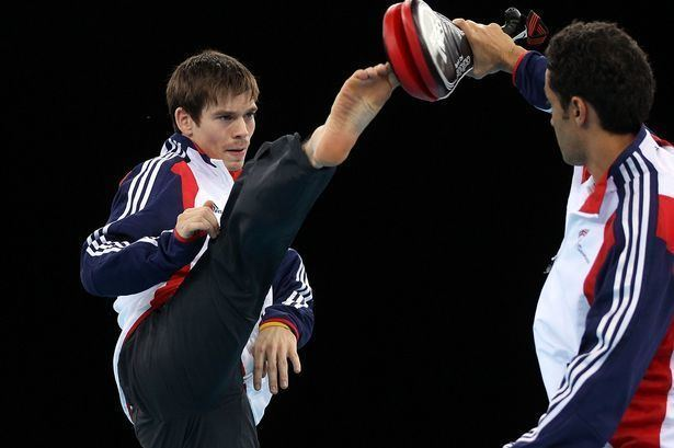 Aaron Cook (taekwondo) Olympic outcast Aaron Cook reveals he has lost faith in