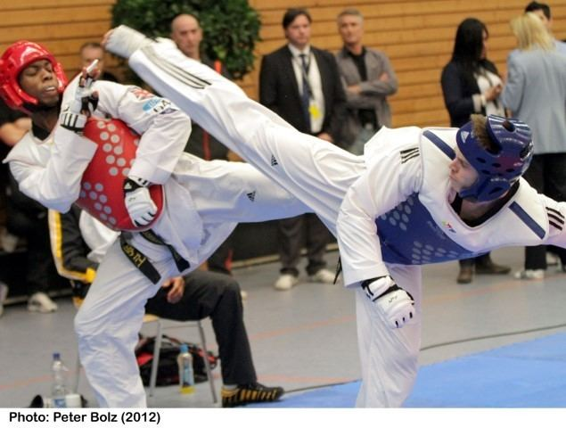 Aaron Cook (taekwondo) COOK Aaron Taekwondo Data