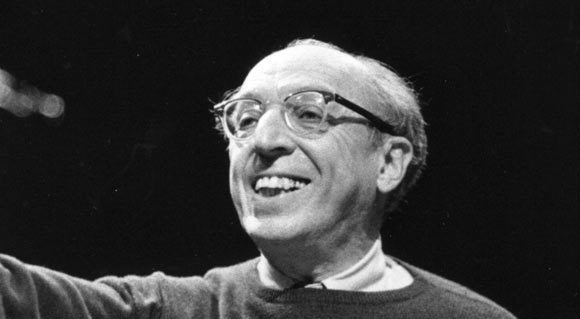 Aaron Copland Aaron Copland Composer Biography Facts and Music