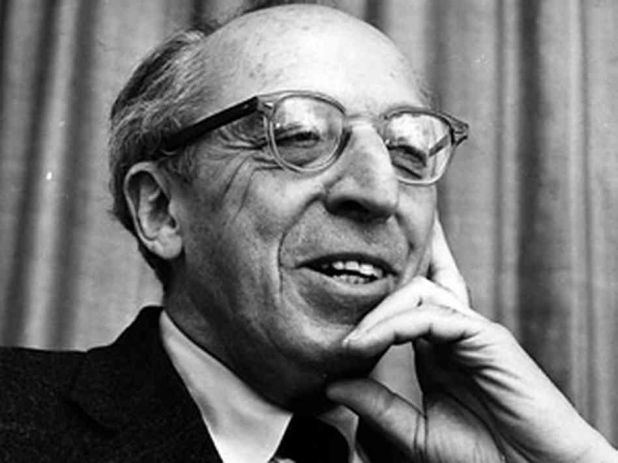 Aaron Copland Aaron Copland Biography Life of American Composer