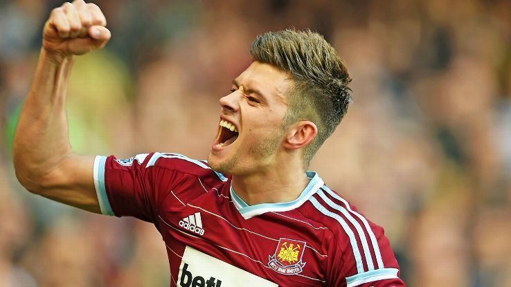 Aaron Cresswell Aaron Cresswell says West Ham are in need of consistency