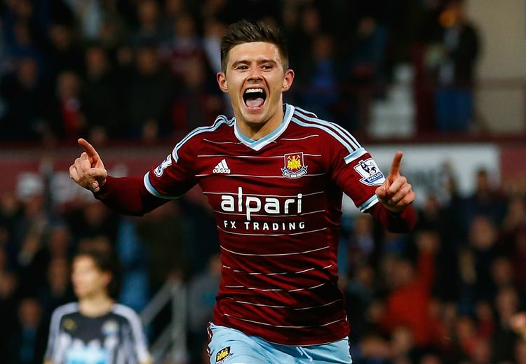 Aaron Cresswell Premier League Team of the Week Aaron Cresswell Left