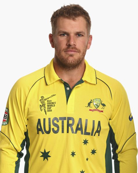 Aaron Finch wikipedia biography profile info cricket career