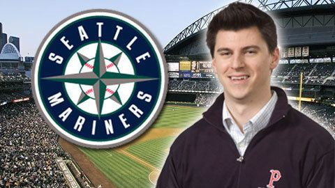Aaron Goldsmith PawSox Broadcaster Aaron Goldsmith to join Mariners MiLBcom