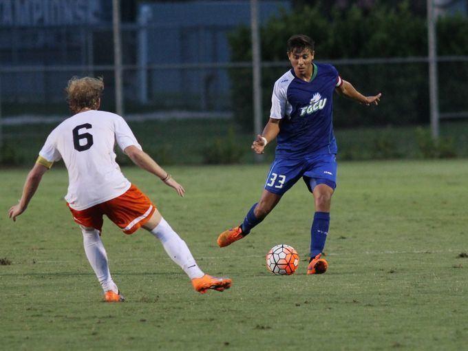 Aaron Guillen FC Dallas firma a Aaron Guillen de su academiaVamosToroscom