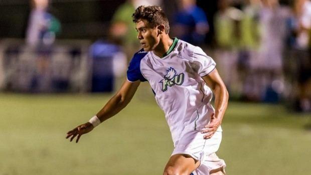 Aaron Guillen FC Dallas sign Homegrown Player Aaron Guillen after standout career