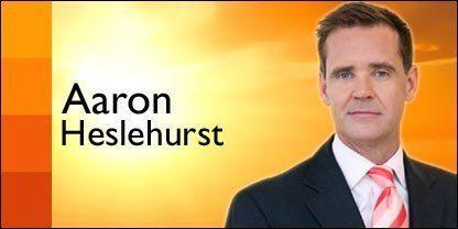 Aaron Heslehurst BBC NEWS Programmes Breakfast Presenters Aaron