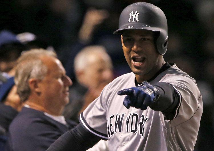 Aaron Hicks Aaron Hicks causing lineup problem for Yankees NJcom