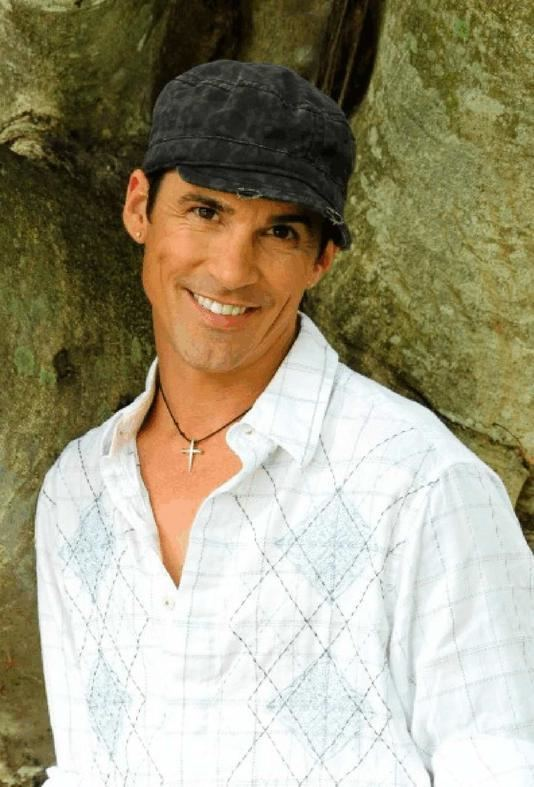 Aaron Jackson (actor) Aaron Jackson