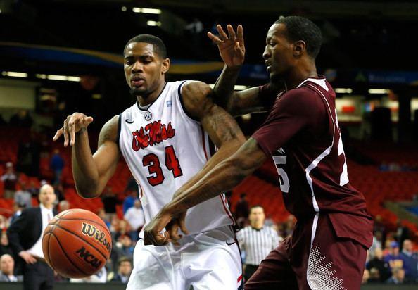 Aaron Jones (basketball) Aaron Jones in SEC Basketball Tournament Second Round Zimbio