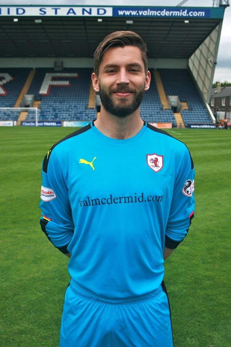 Aaron Lennox Selection crisis for Raith Rovers after injury to onloan Aberdeen