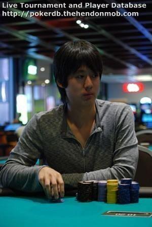 Aaron Lim Aaron Lim Hendon Mob Poker Database
