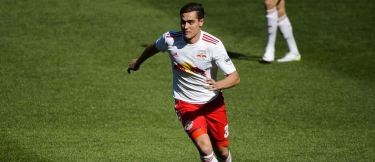 Aaron Long (soccer) Red Bulls Acquire Aaron Long on loan from NYRB II New York Red Bulls