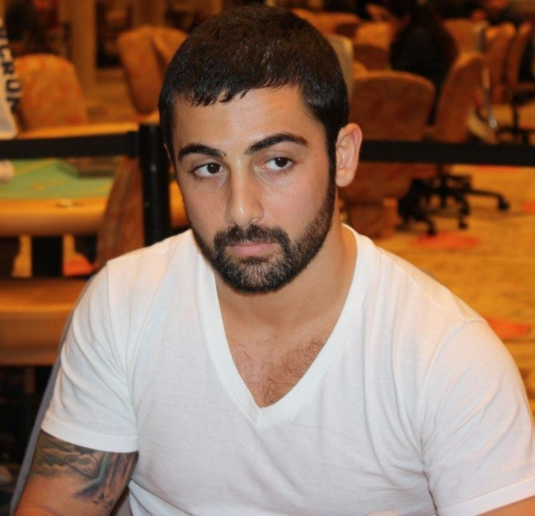 Aaron Massey Aaron Massey poker Poker Practice Blog