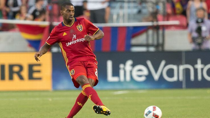 Aaron Maund Real Salt Lake finalizes new contract for defender Aaron Maund ESPN FC