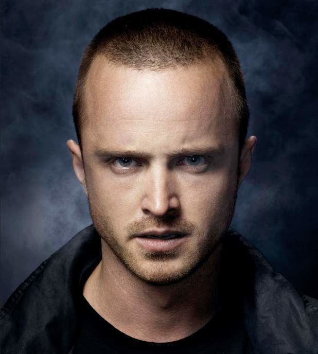 Aaron Paul Breaking Bad39s Aaron Paul disses NSYNC twitchycom