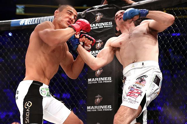 Aaron Pico Aaron Pico MMA Stats Pictures News Videos Biography Sherdogcom