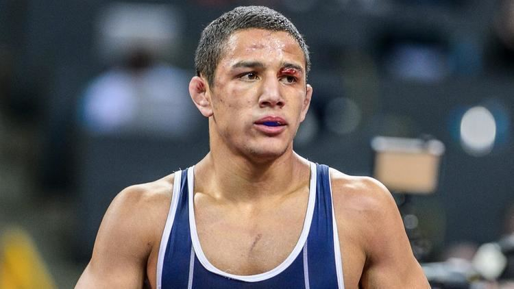 Aaron Pico Aaron Pico Discusses MMA Debut FloWrestling