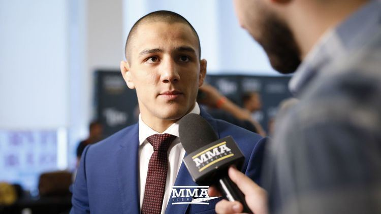 Aaron Pico Aaron Pico Fight News MMA Fighting
