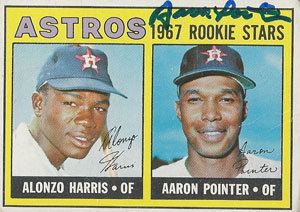 Aaron Pointer Aaron Pointer Baseball Stats by Baseball Almanac