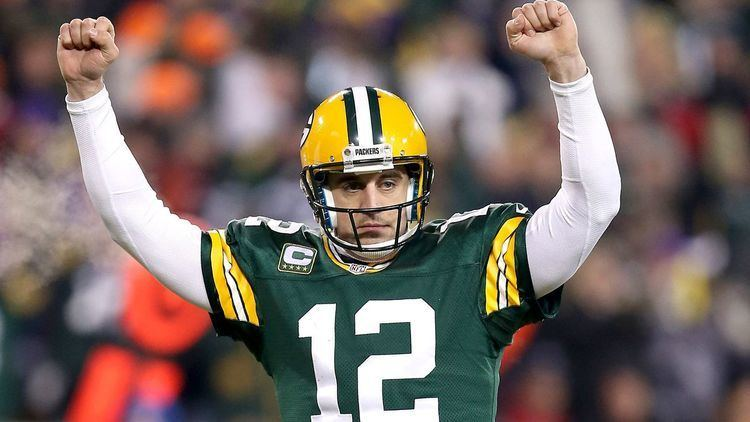 Aaron Rogers Aaron Rodgers takes jab at players who were injured while