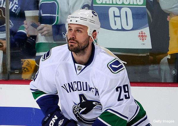 Aaron Rome After suspension Canucks lament loss of Aaron Rome from