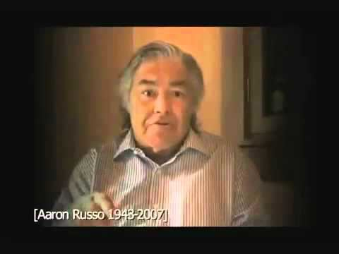 Aaron Russo Aaron Russos Last Message To Humanity YouTube