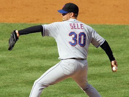 Aaron Sele Who Voted For Aaron Sele 2013 Hall Of Fame Ballot Remains A Mystery