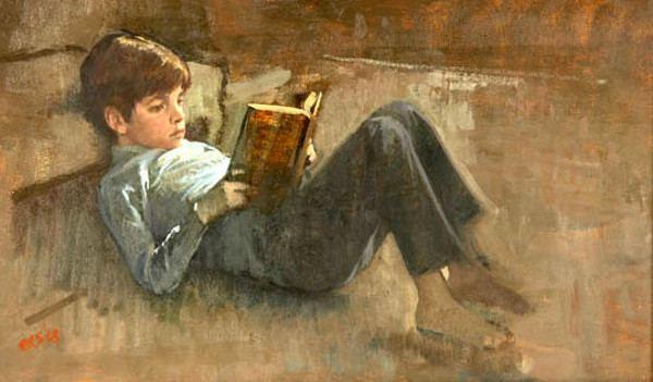 Aaron Shikler Aaron Shikler 1922 AMERICAN GALLERY