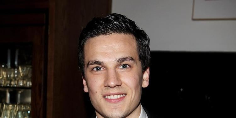 Aaron Sidwell EastEnders39 Aaron Sidwell rules out return for Steven Beale