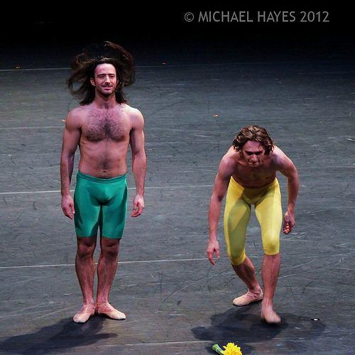 Aaron Sillis And Ivan Putrov A Photo On Flickriver