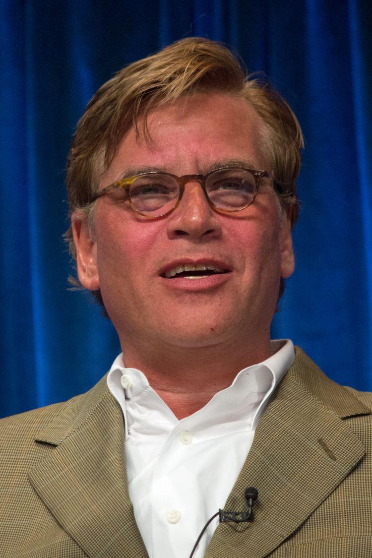 Aaron Sorkin httpsuploadwikimediaorgwikipediacommons00