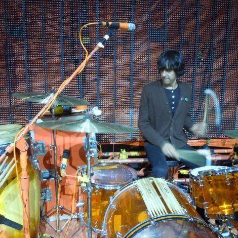 Aaron Sperske Istanbul Cymbals Aaron Sperske