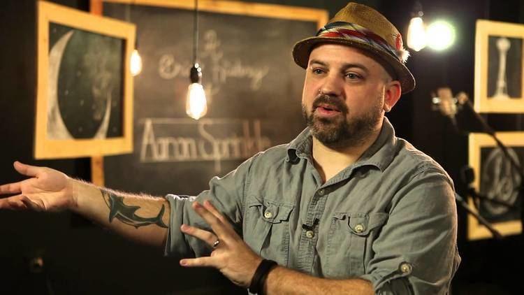 Aaron Sprinkle A Brief History of Aaron Sprinkle Where Music is Headed